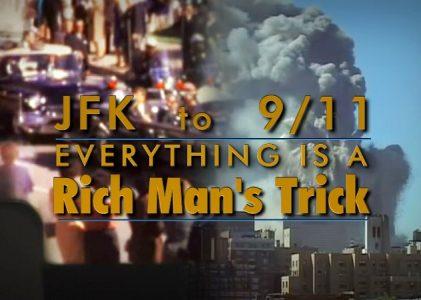 JFK to 9/11