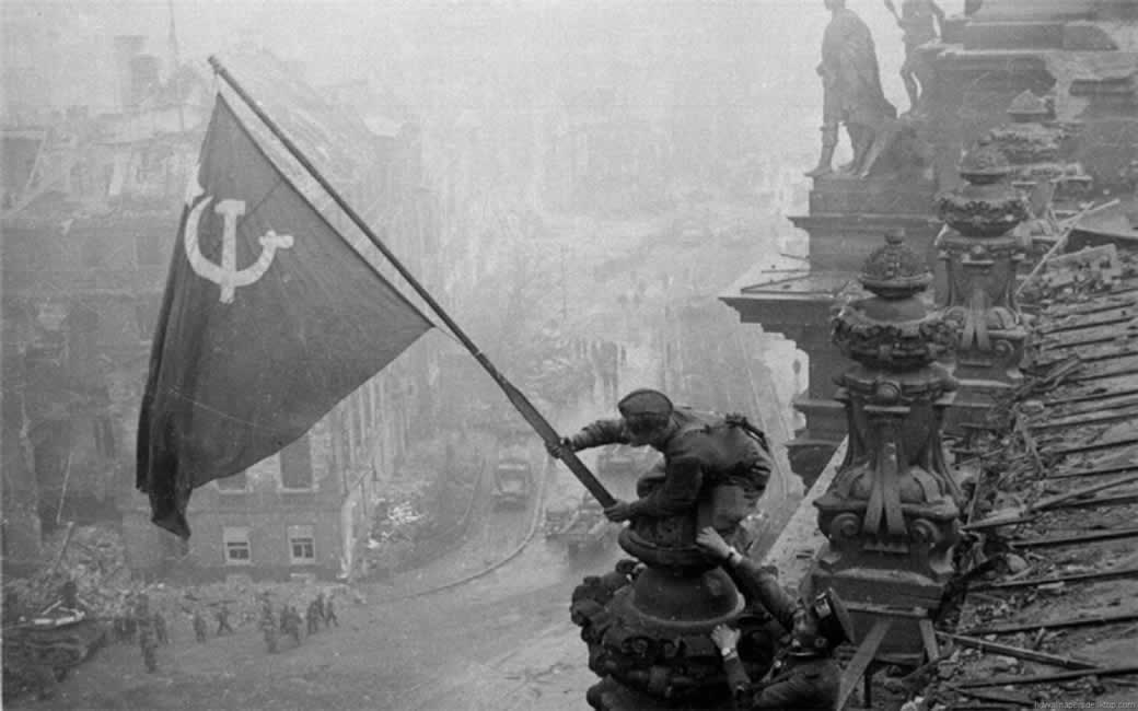 Hellstorm – een film over wat er met Duitsland gebeurde ná de capitulatie