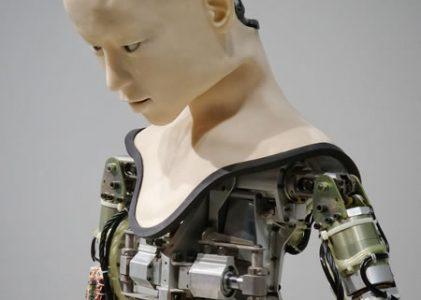 Asscher en de robots
