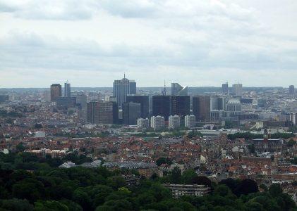 Der Kulturtod in Brüssel (een klein etmaal bij de zuiderburen)